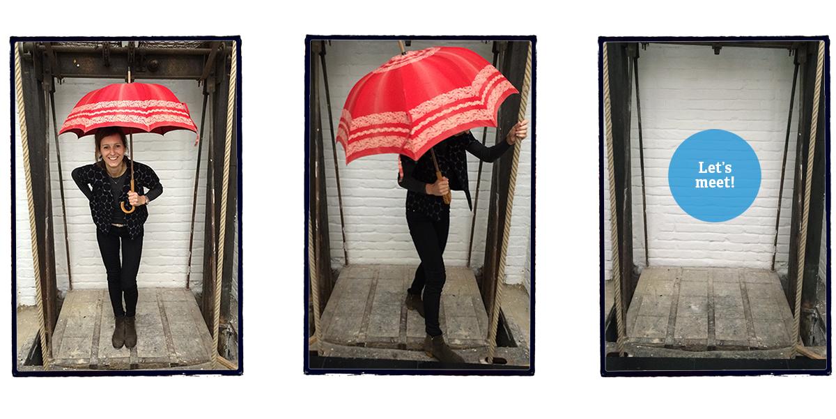 El paraplue 3