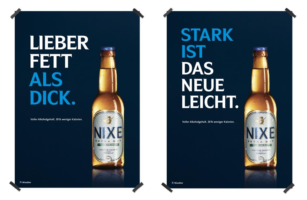 NIXE PosterBier 2erPICS 1000x450
