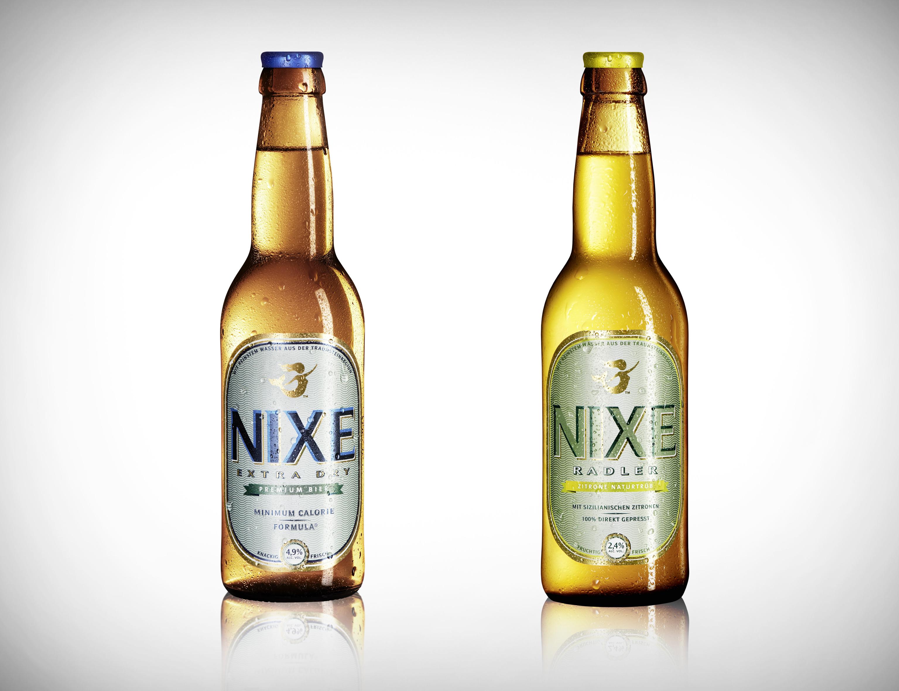 NIXE u Radler