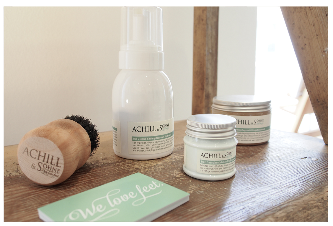 ACHILL Shop regal u products