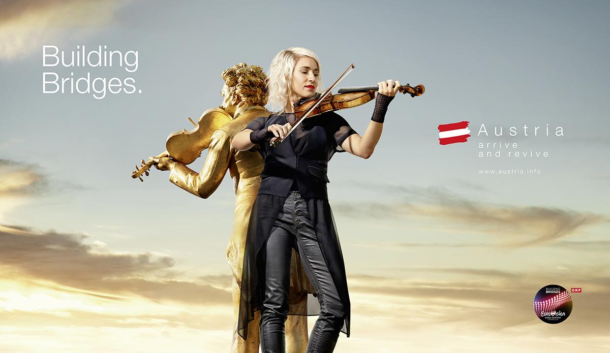OeWEurovision2015 Julia Strauss