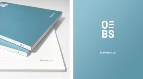 Büro an der Wien, badw, OEBS, Brand Identity, Corporate Design, Creative Concept, Claim, Logo Design, Stationary